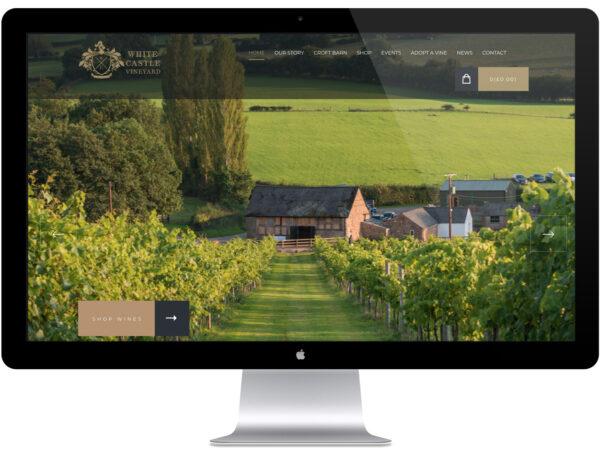 White Castle Vineyard