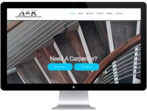 A&K Carpentry and Building Solutions
