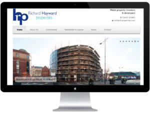 Richard Hayward properties
