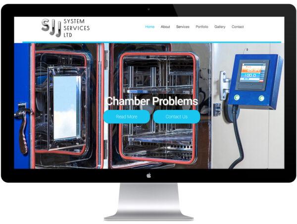 SJJ System Services