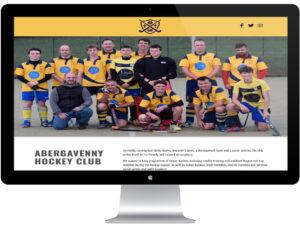 Abergavenny Hockey Club