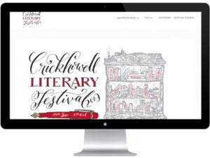 Crickhowell Literary Festival