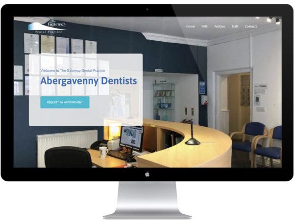 Gateway Dental Practice
