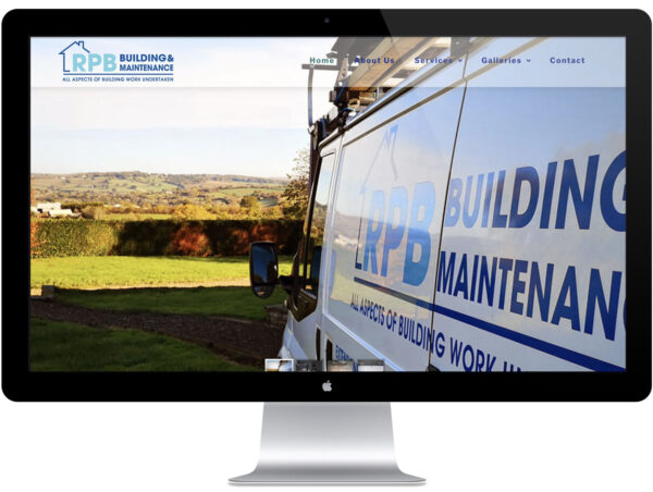 RPB Building & Maintenance