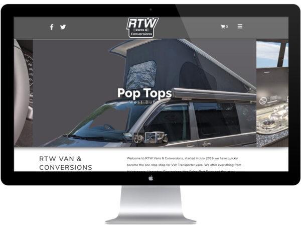 RTW Van Conversions